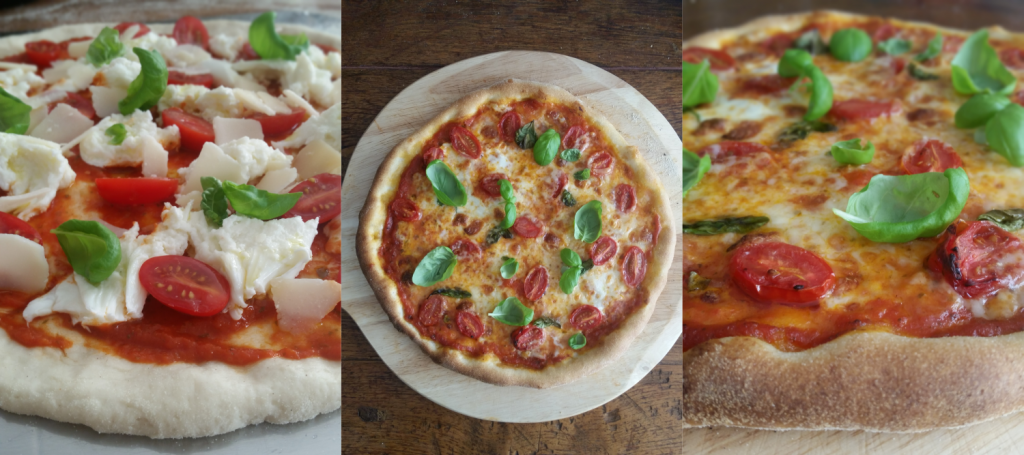 italiaanse kookworkshops - pizza workshop